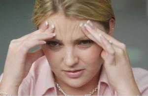 femaleheadache